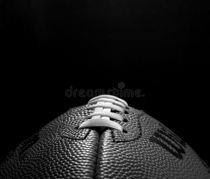 Gioco del calcio puro fotografie stock