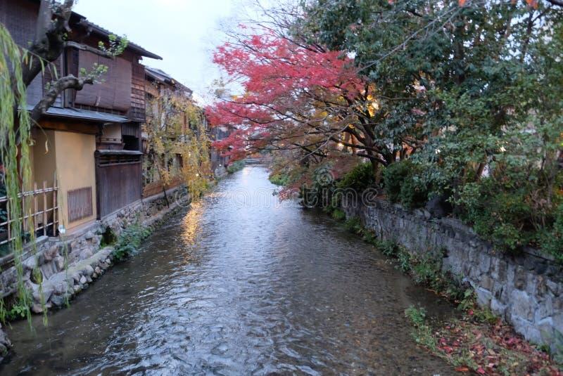 Gion στοκ φωτογραφίες με δικαίωμα ελεύθερης χρήσης