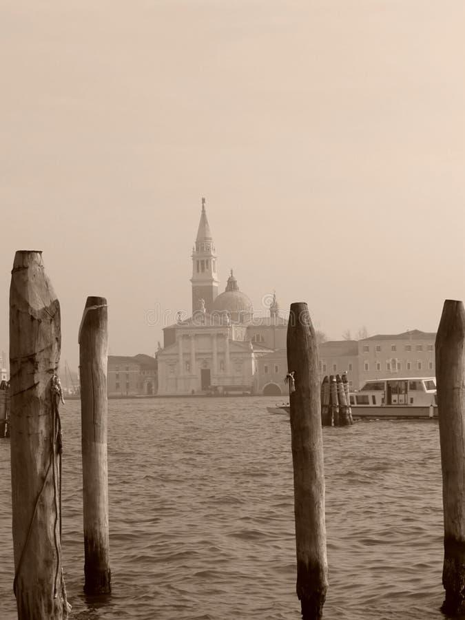 Giorgio maggiore SAN Βενετία στοκ εικόνες