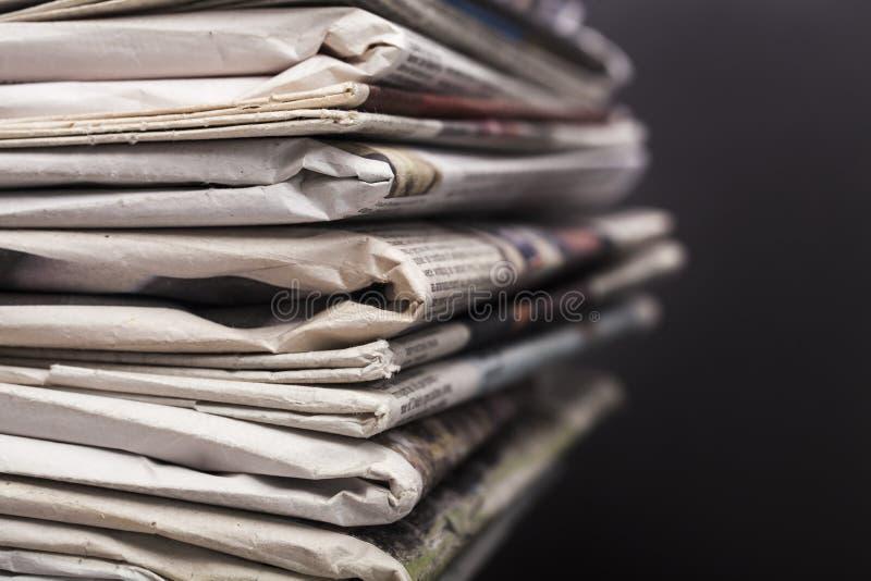 giornalismo immagini stock