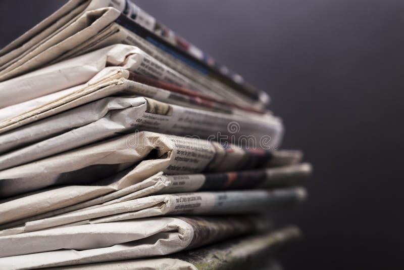 giornalismo fotografia stock libera da diritti