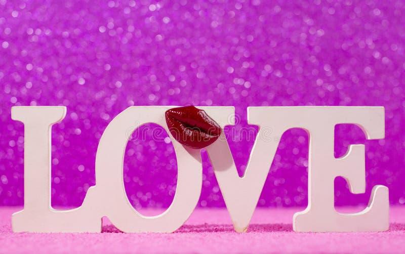 Giornata internazionale della donna dell'8 marzo e di San Valentino Regali per i cari fotografia stock libera da diritti