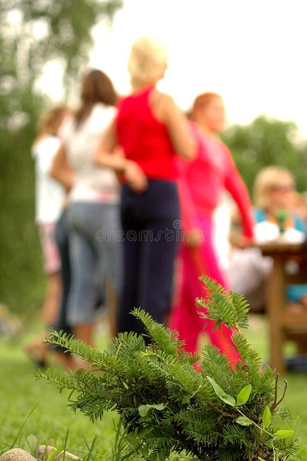 Giorni di estate fotografia stock libera da diritti