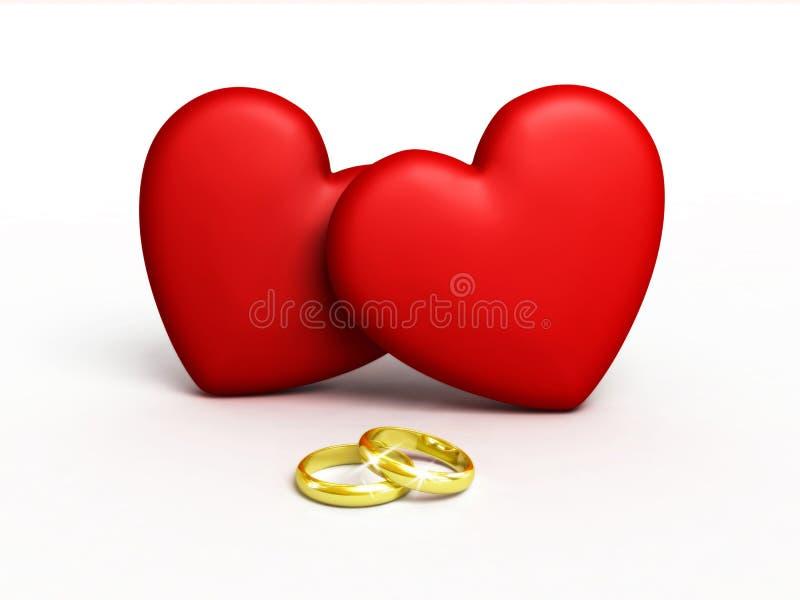 Download Giorno Del Biglietto Di S. Valentino Illustrazione di Stock - Illustrazione di tatto, figura: 3877150