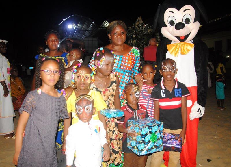 Giorno del ` s dei bambini, un successo fotografie stock libere da diritti