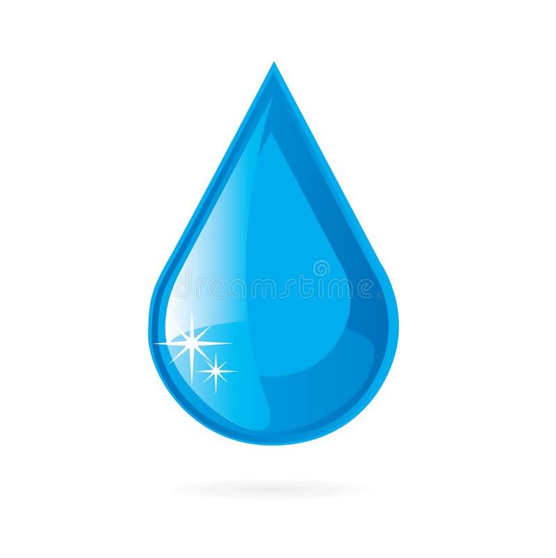 Giorno dell'acqua royalty illustrazione gratis