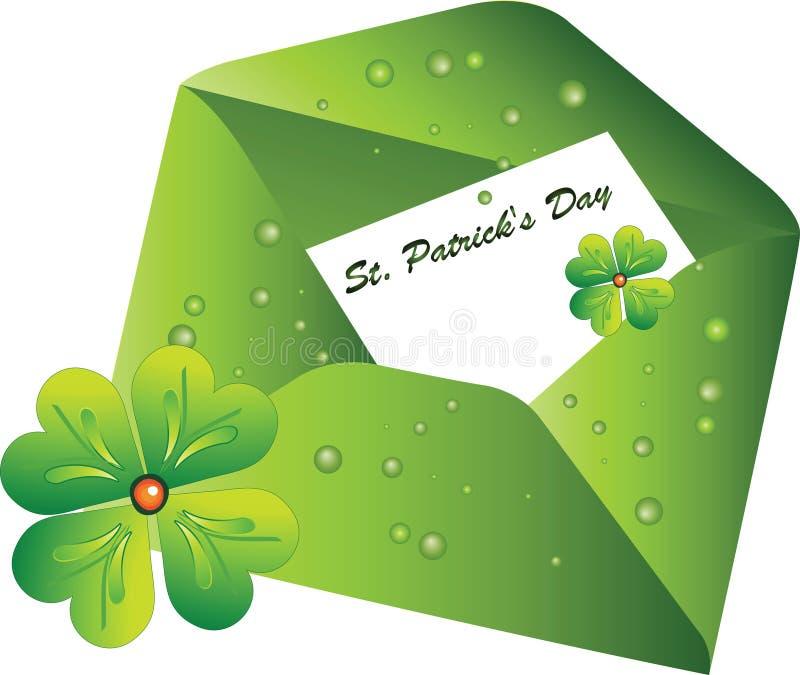 Giorno della st Patrick immagini stock libere da diritti