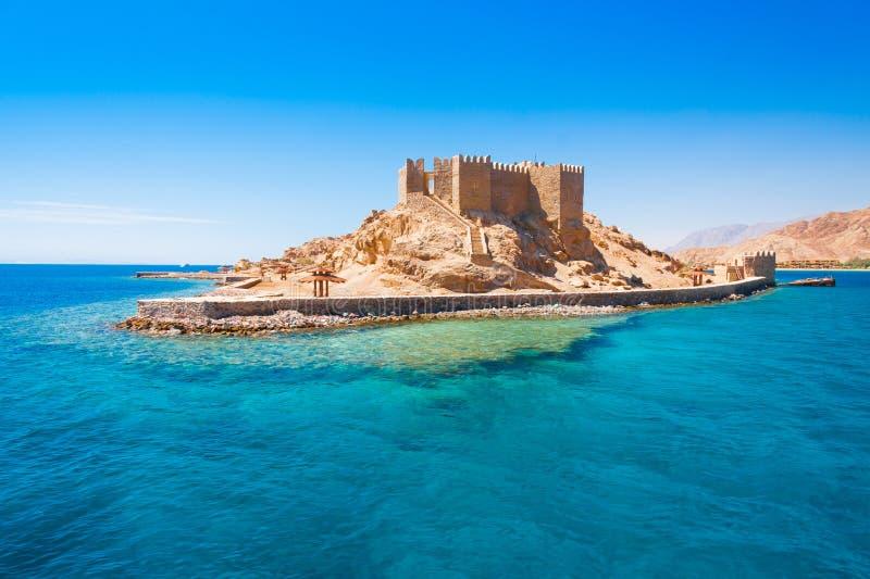 Giorno di Mar Rosso fotografia stock libera da diritti
