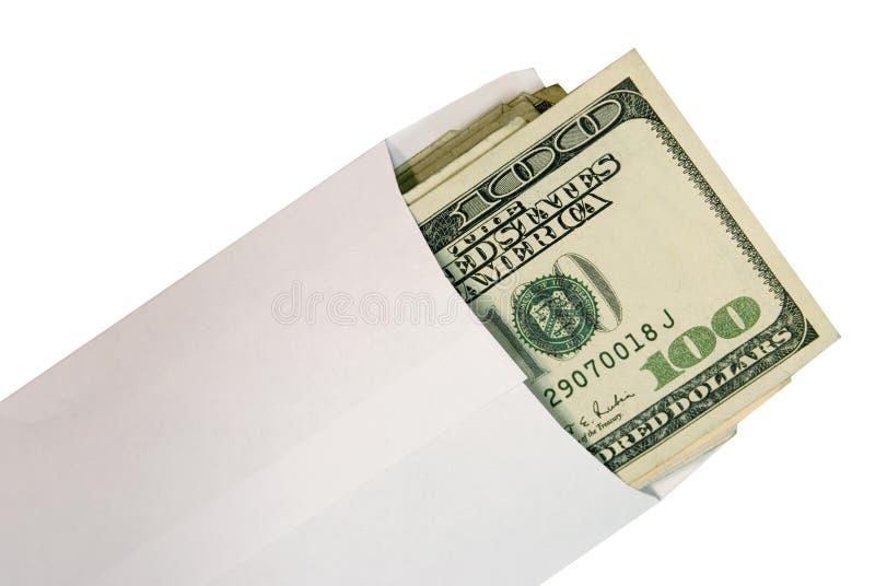 Giorno di paga! fotografia stock