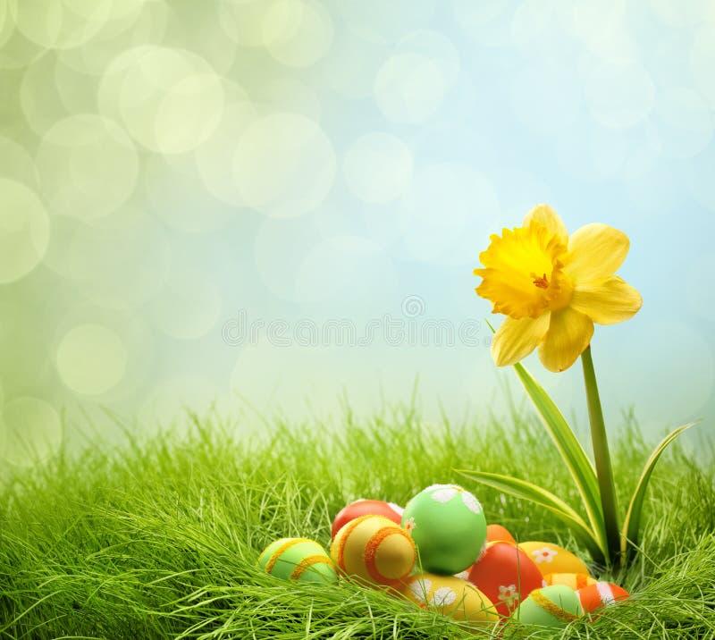 Giorno di Pasqua fotografia stock libera da diritti