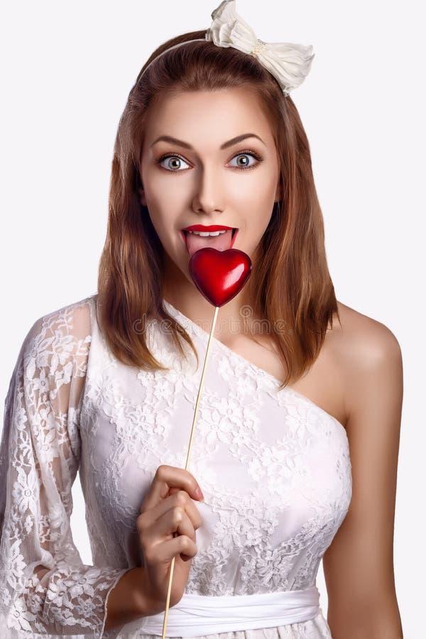 Giorno di s valentino del san donne divertenti felici - Colore del giorno di san valentino ...