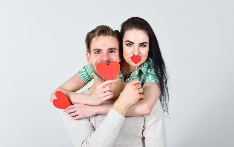 Giorno ed amore di biglietti di S. Valentino Le idee romantiche celebrano il giorno di biglietti di S. Valentino Concetto di gior fotografia stock libera da diritti