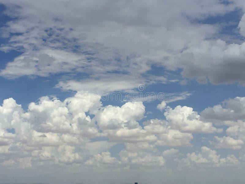 giorno nuvoloso fotografie stock