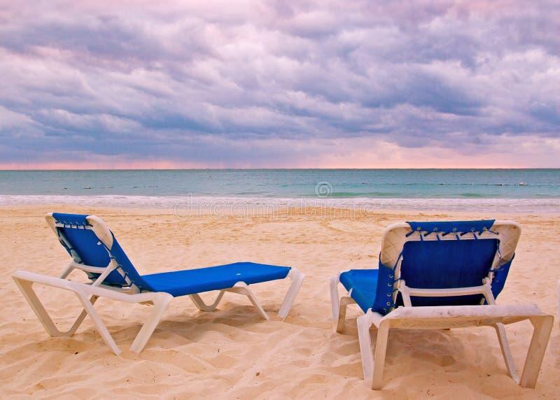 Download Giorno nuvoloso fotografia stock. Immagine di mexico, paesaggio - 7314406