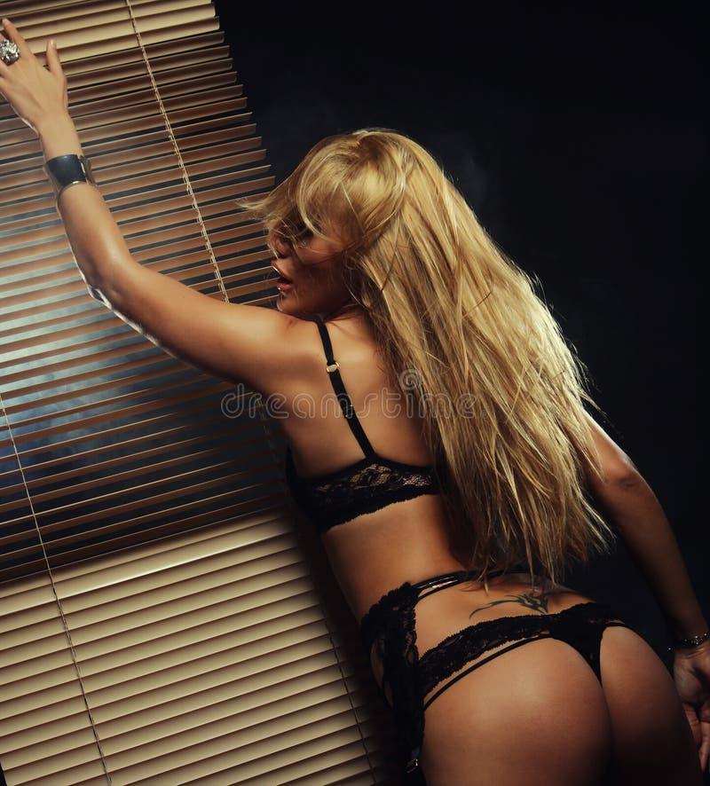 Download Giovane Ballerino Sexy Di Striptease Fotografia Stock - Immagine di adulto, modello: 56878220