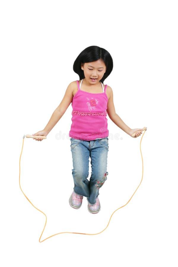 Giovane bambino asiatico 0004 fotografie stock