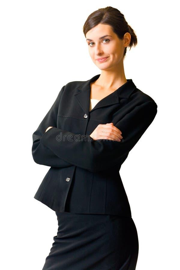 Download Giovane donna di affari immagine stock. Immagine di lifestyle - 3139543