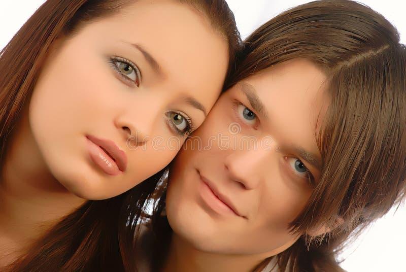 Giovani fotografia stock libera da diritti