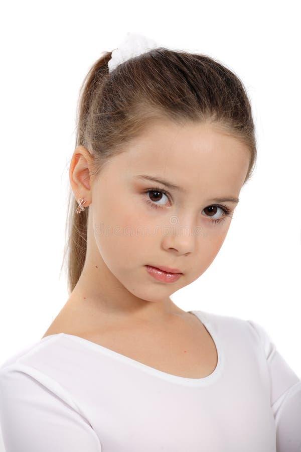 Giovani di bella ragazza fotografie stock