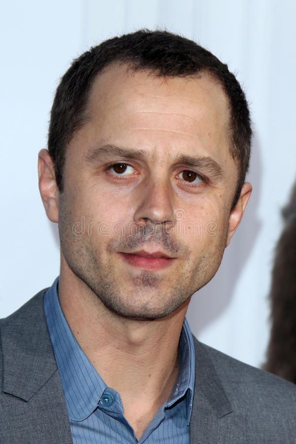 Download Giovanni Ribisi Arrives At The Editorial Stock Photo - Image: 25586828