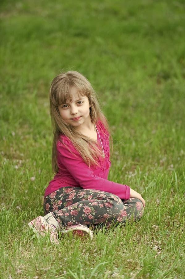 Gioventù, freschezza, infanzia fotografia stock