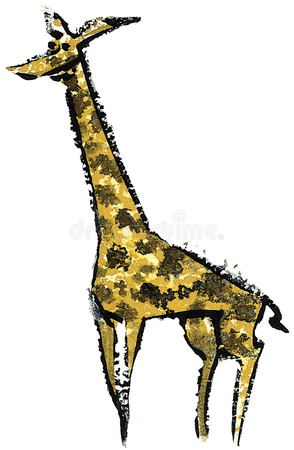 Download Giraffe Stock Photography - Image: 2322352