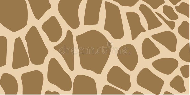 giraffe иллюстрация вектора