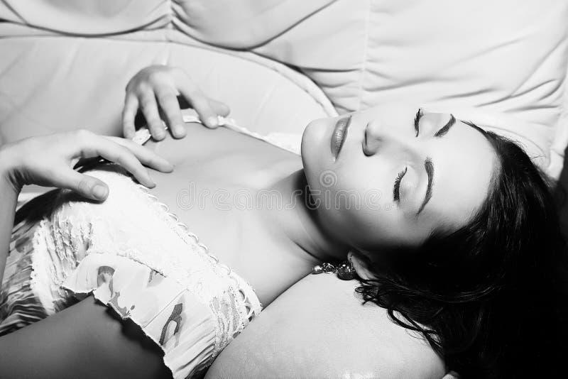 Download Girl stock photo. Image of posing, professional, horizontal - 14361774