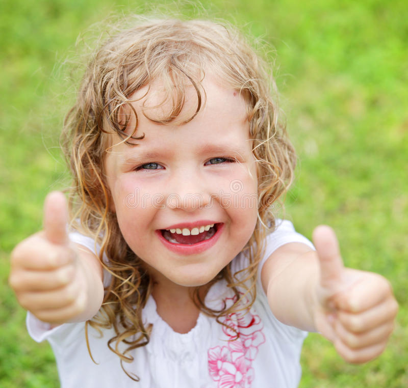 Download Girl stock image. Image of image, cheerful, children - 23166347