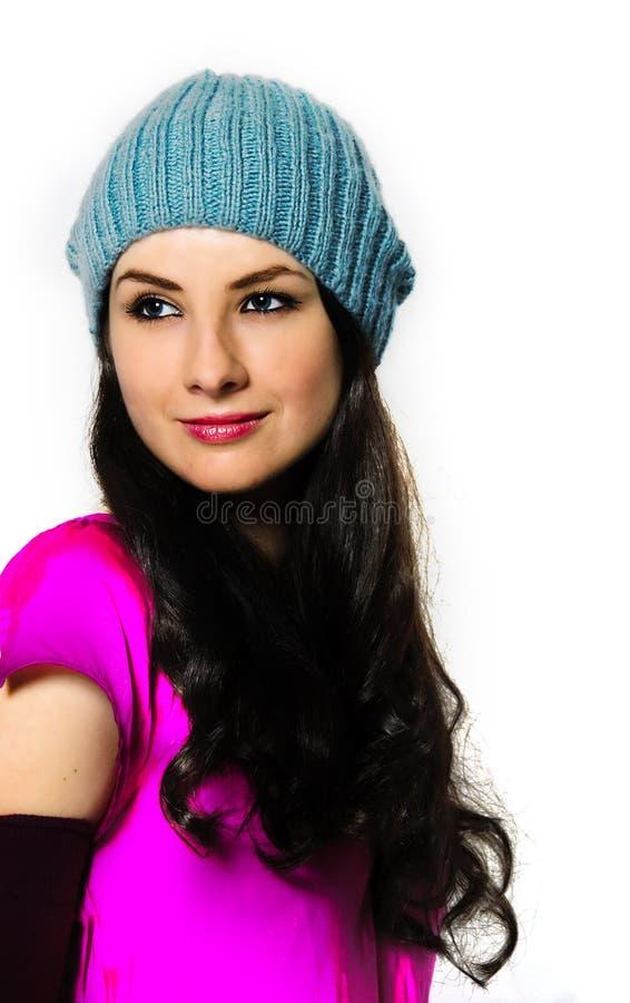 Download Girl In Cap Stock Photos - Image: 14160863