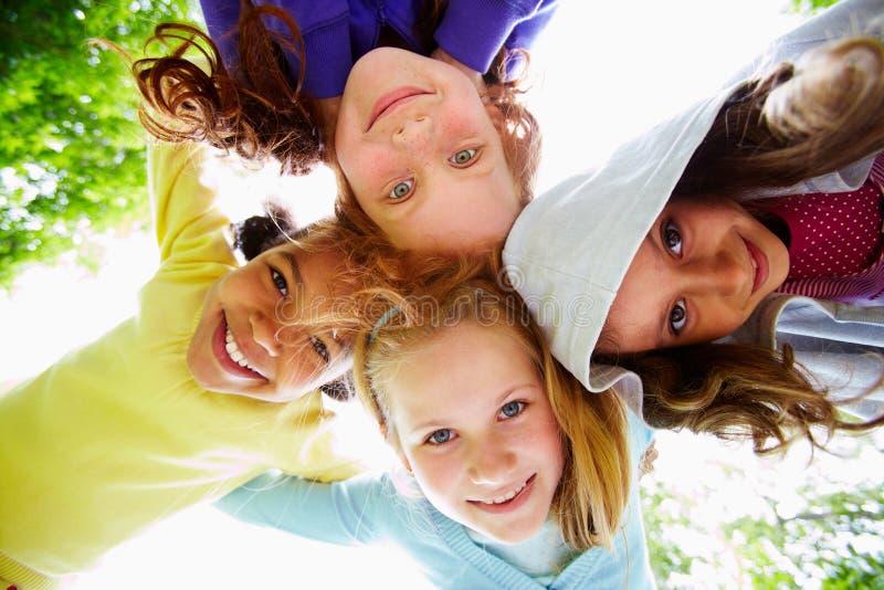 Download Girl company stock image. Image of joyful, lifestyle - 14861029