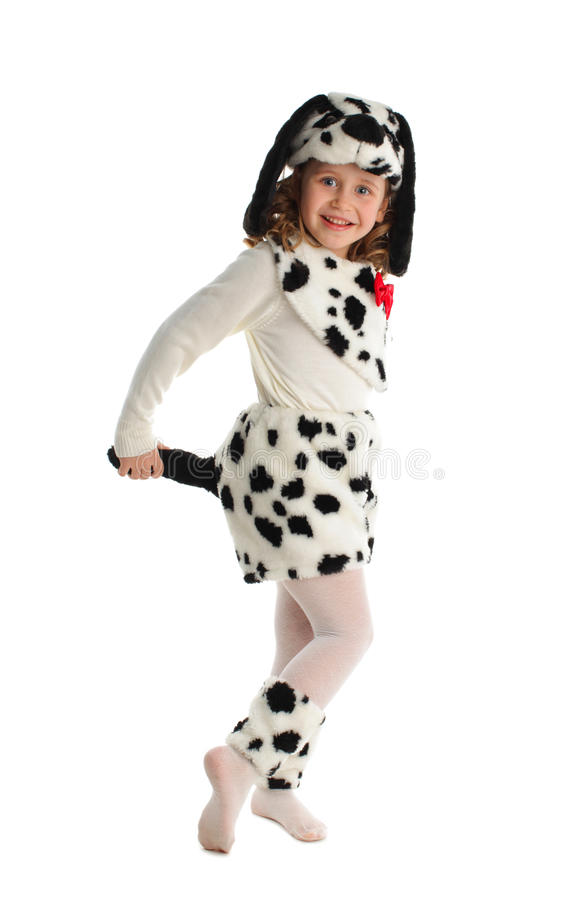 Download Girl In Costumes Royalty Free Stock Photos - Image: 16917658