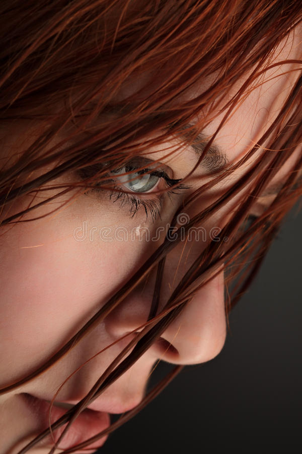 Download Girl Cry Royalty Free Stock Photo - Image: 23910265