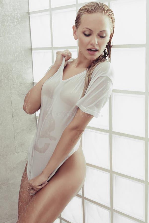 Bree amer bikini