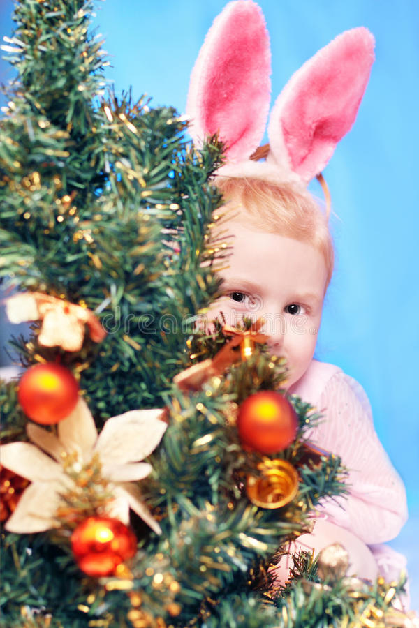 Download Girl in fancy dress stock image. Image of happy, dress - 16313437
