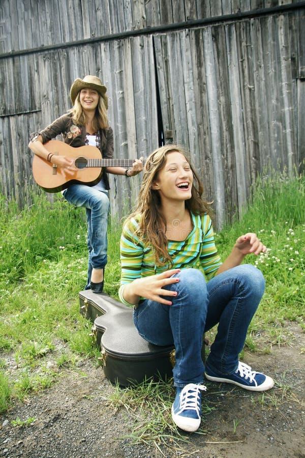 Download Girl having fun stock photo. Image of people, playing - 16422554