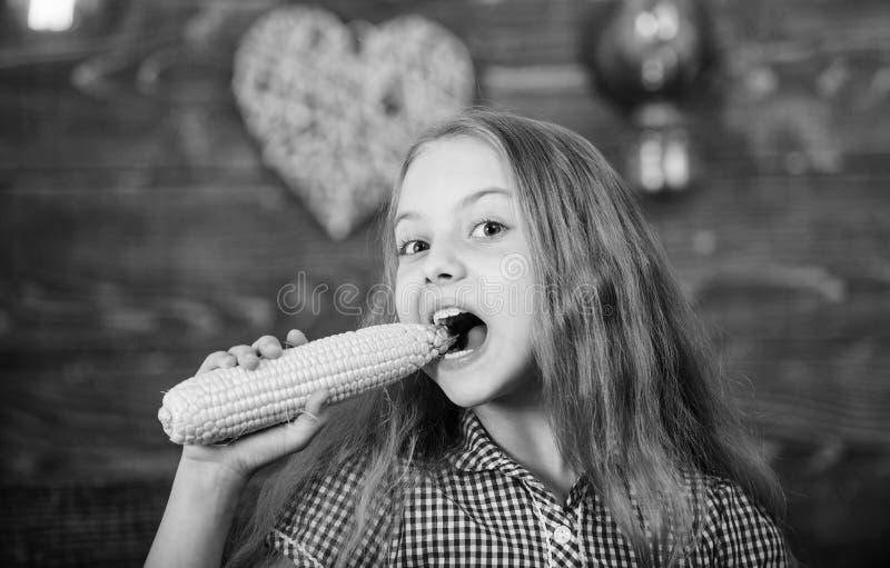 Girl kid at farm market with organic vegetables. Child little girl enjoy farm life. Organic gardening. Grow your own. Organic food. Kid farmer with harvest stock photos