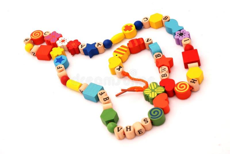 girl necklace s στοκ εικόνα με δικαίωμα ελεύθερης χρήσης
