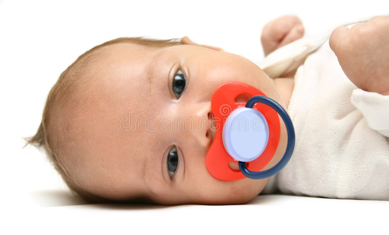 girl newborn στοκ εικόνα με δικαίωμα ελεύθερης χρήσης
