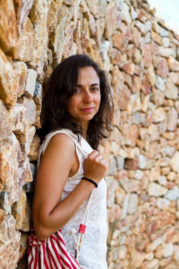 Girl Portait Stock Photography