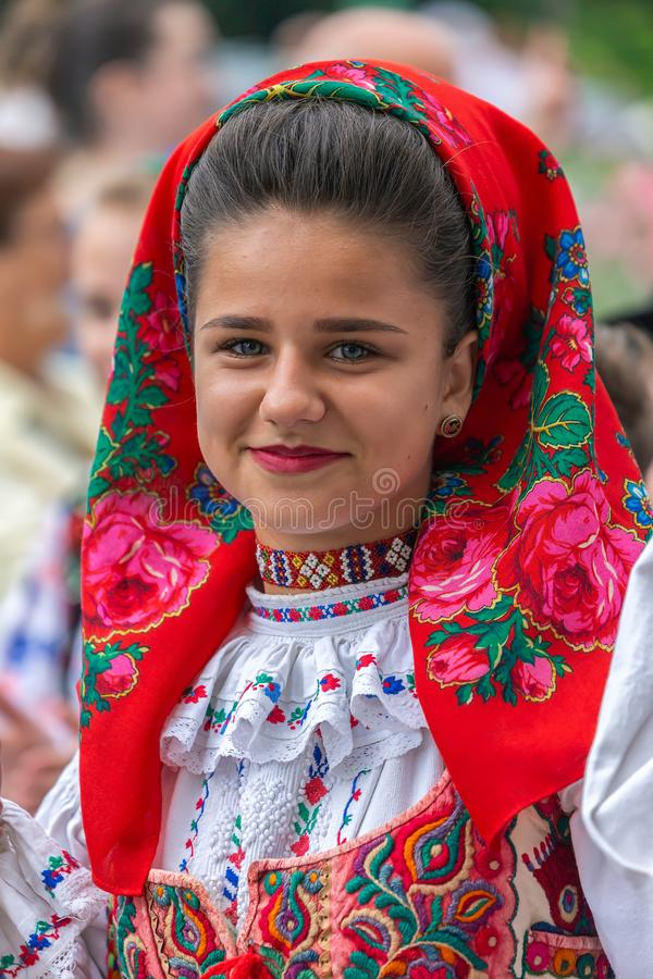 Girls pictures romanian Inside the