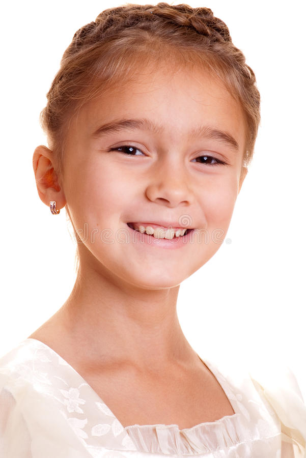 Download Girl's Portrait Royalty Free Stock Images - Image: 11677669
