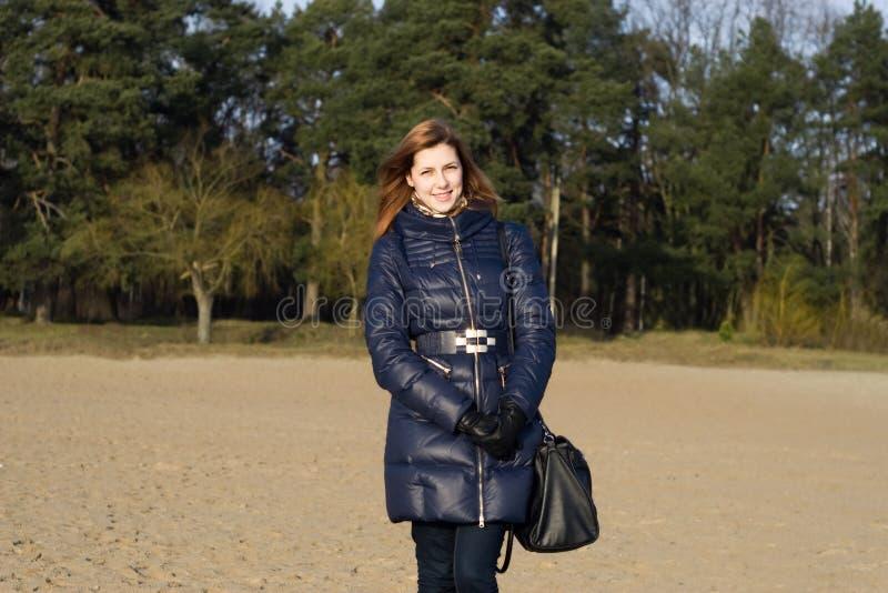 Download Girl smiling stock image. Image of enjoyment, women, freedom - 36558685
