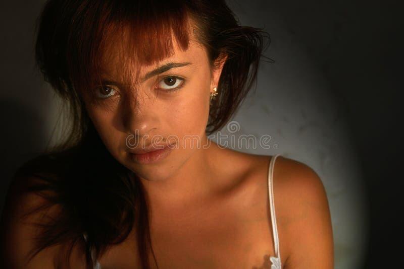 girl unhappy стоковые изображения