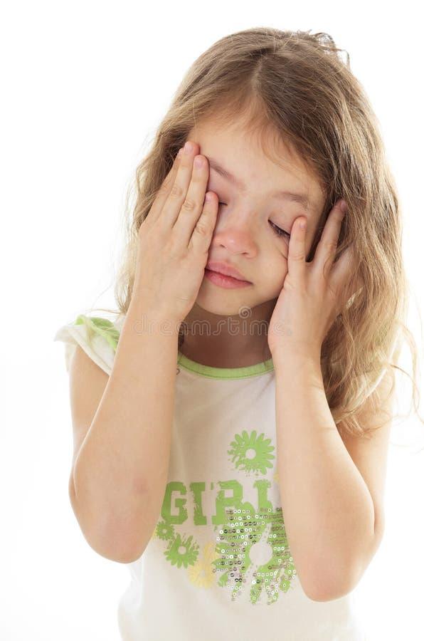 Download Girl Wants To Sleep. Royalty Free Stock Photo - Image: 28947025