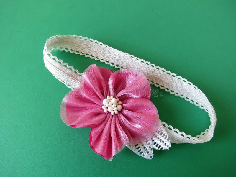 Download Girls head band stock photo. Image of silk, crafts, stylish - 31416460