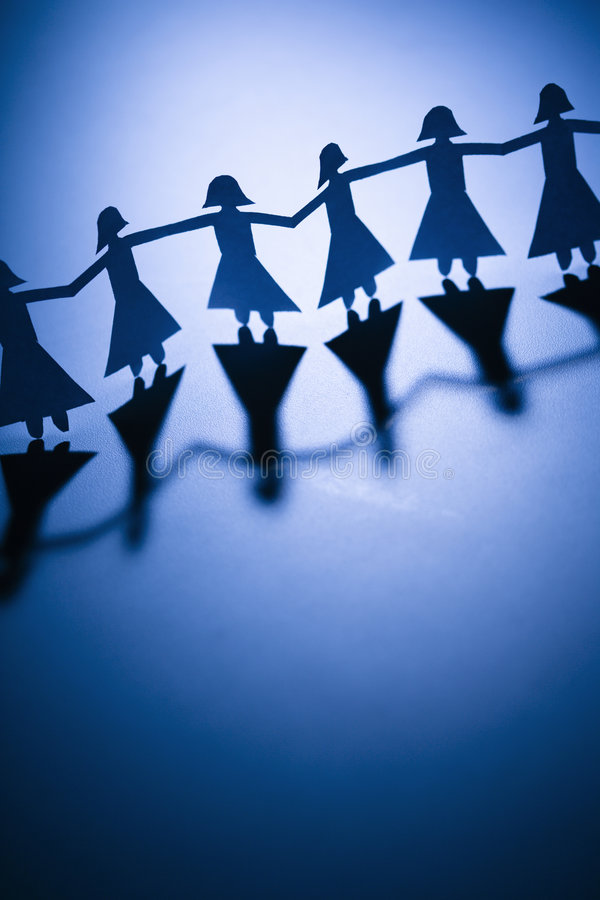 Download Girls holding hands stock photo. Image of copy, life, childhood - 4413386