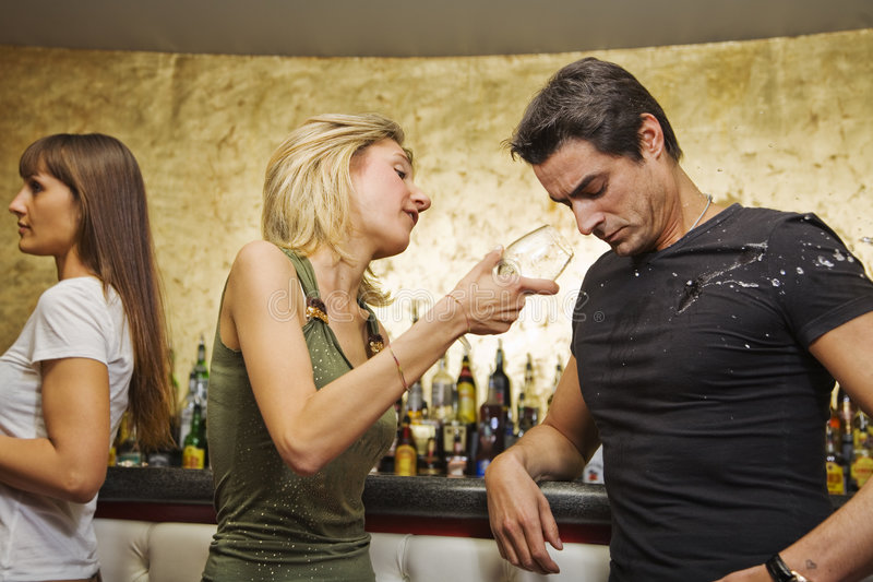 Download Girls night out stock photo. Image of disappointment, beverage - 2324872