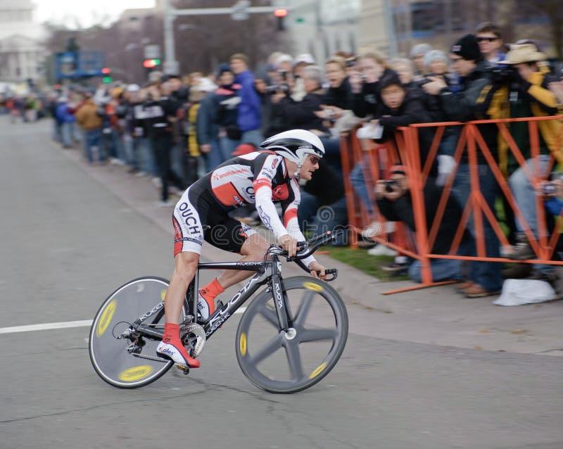 Giro 2009 di AMGEN fotografia stock
