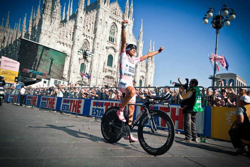 Download Giro d'Italia editorial photo. Image of cyclist, saxo - 23296941